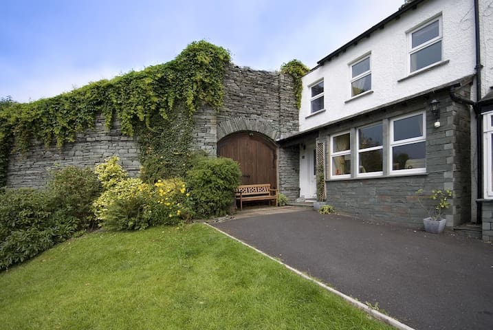 Cosy Cottage in Ambleside, Lake District - Ambleside - Hus