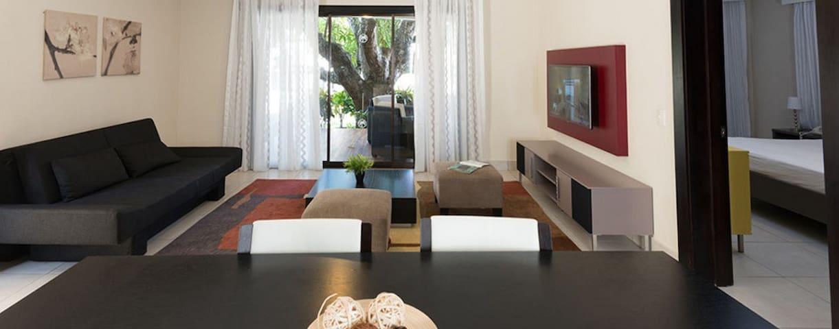 One Bedroom Lifestyle Tropical Resort - Puerto Plata - Apto. en complejo residencial