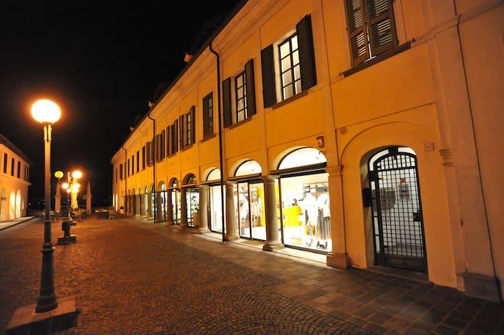 Casa di Porta Medievale del Campo