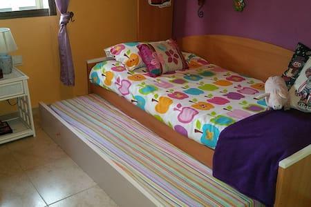 Acogedora Habitación con desayuno - Ayamonte - Bed & Breakfast