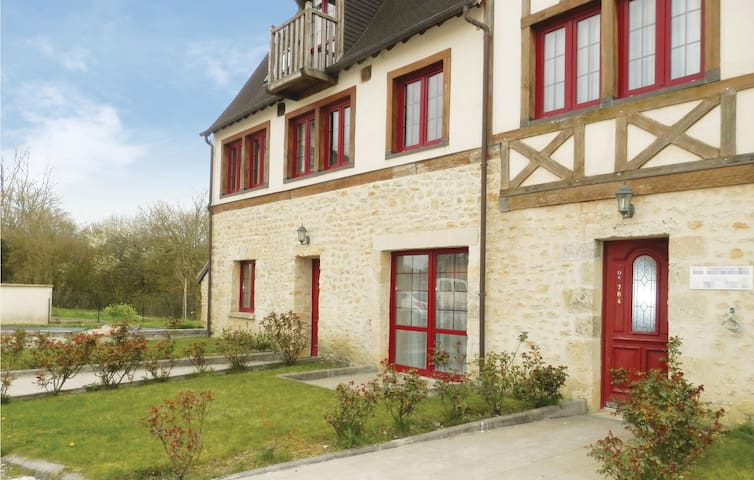 Holiday apartment with 3 bedrooms on 143 m² in Bellême