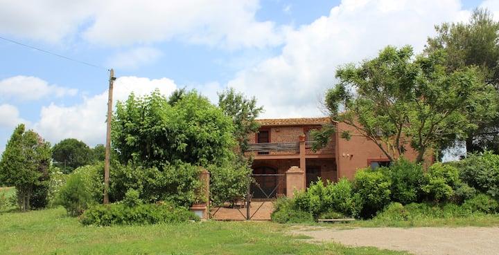 Casa De Campo en el Baix Empordà