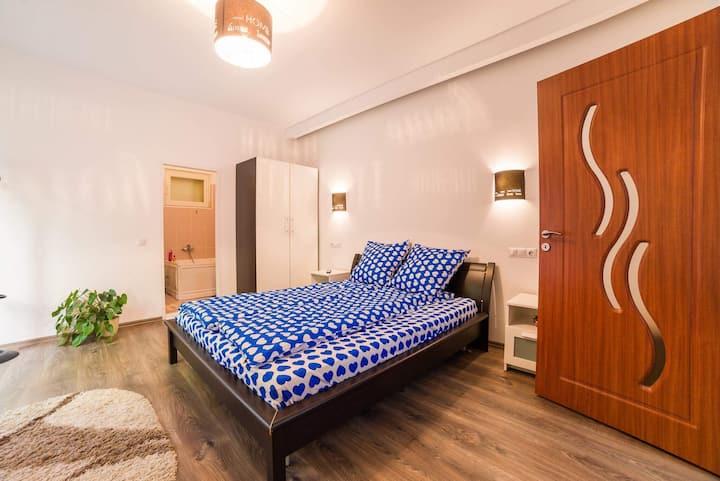 Meda apartments 1
