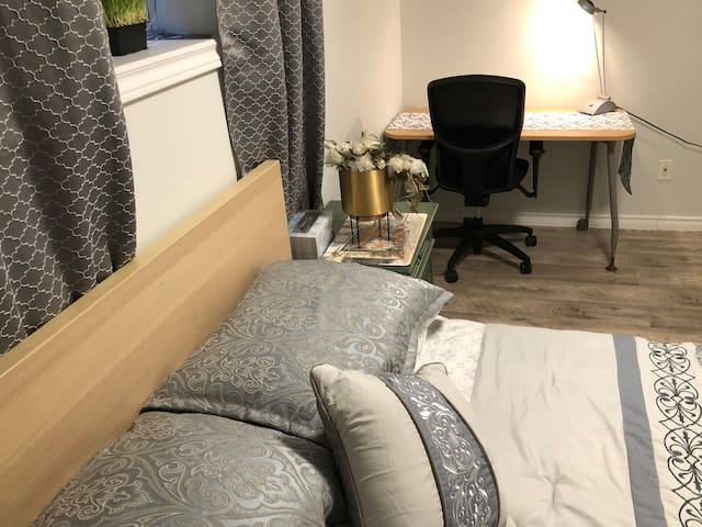 Northgate 2 bedrooms Suite