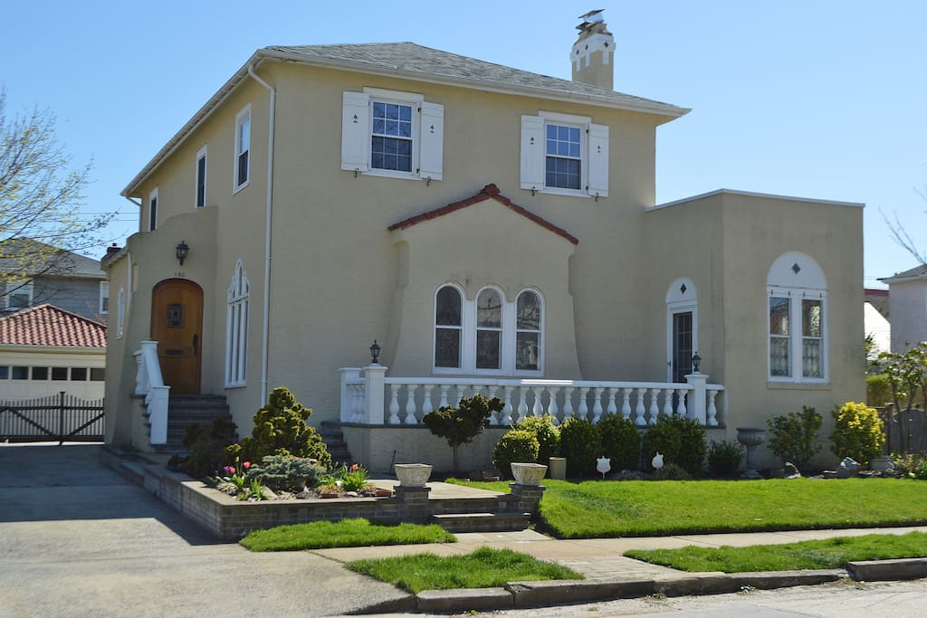 House In Long Beach NY Houses For Rent In Long Beach New York United States