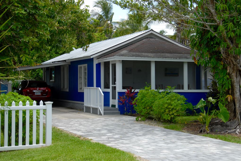 Beach Cottage For Rent In Naples Florida