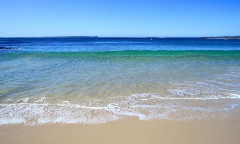 Husky Sea Breeze Apartment - Huskisson - Apartamento