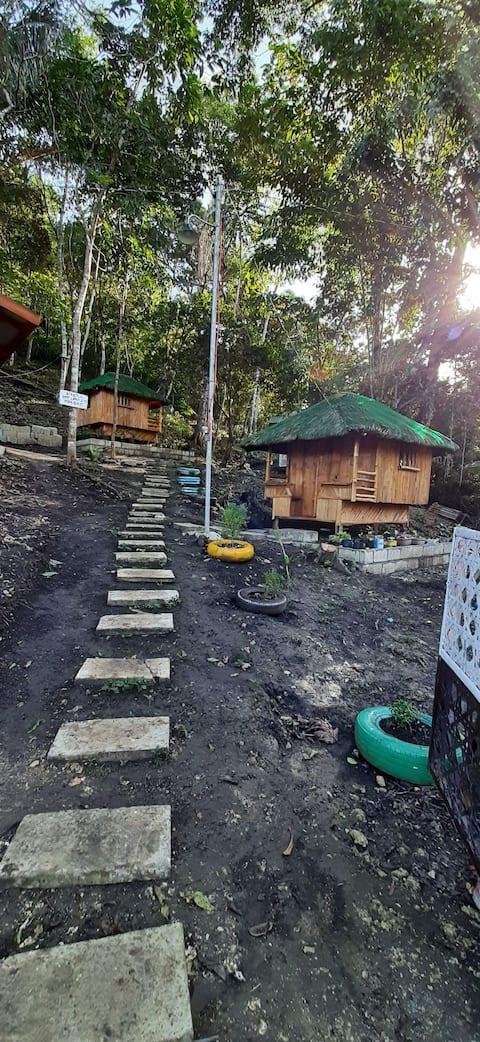 Home Stay Rizalina-Huts