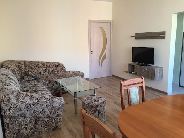 Wonderful apartment in the center of Stara Zagora