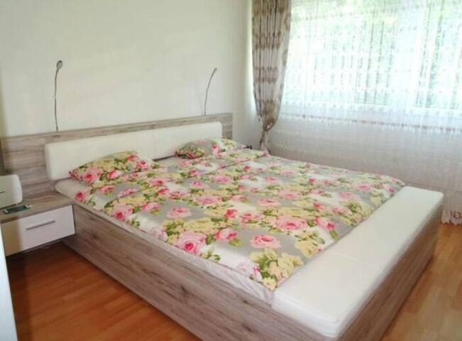 Sunny appartement - Bazel - Appartement