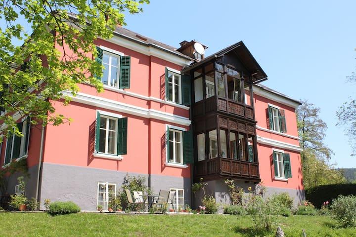 Ferienwohnung im Zentrum von Velden am Wörthersee - Velden am Wörthersee - Apartment