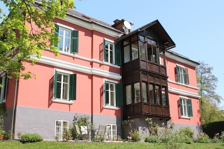 Ferienwohnung im Zentrum von Velden am Wörthersee - Velden am Wörthersee - Appartement