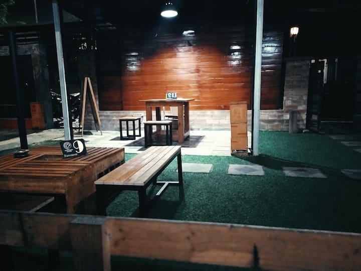 Bukittinggi Coffee and Tea - Room 3