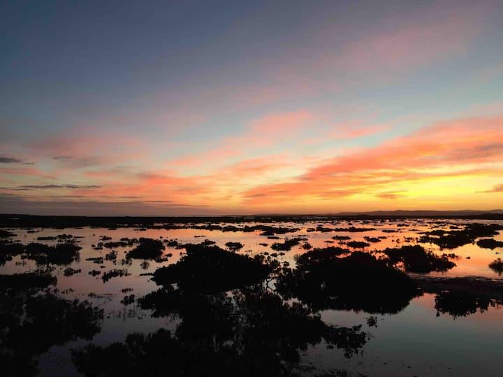 Port Albert Waterview Retreat