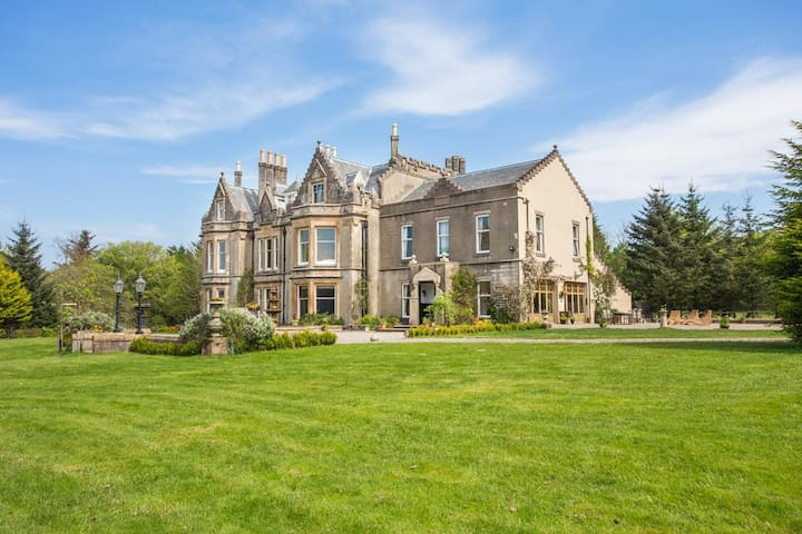 Argyll Country House