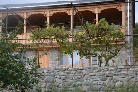 Guest House Sabue/Akhmeta