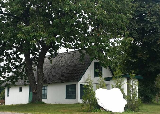 Haus an der Farm 2 Personen