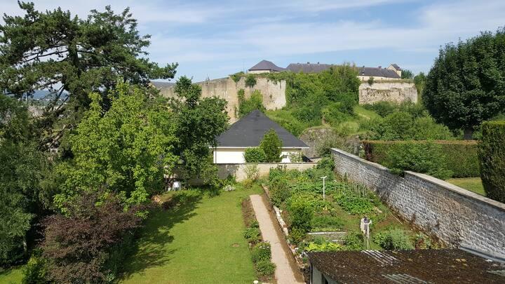 SEDAN - Château fort