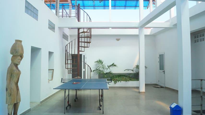 Appartement 4F idéal pour les vacanciers