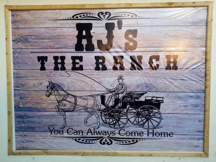 Aj's The Ranch