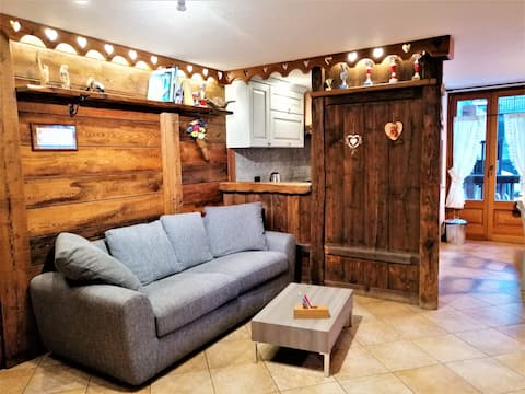 Derby Relaxation Apartment