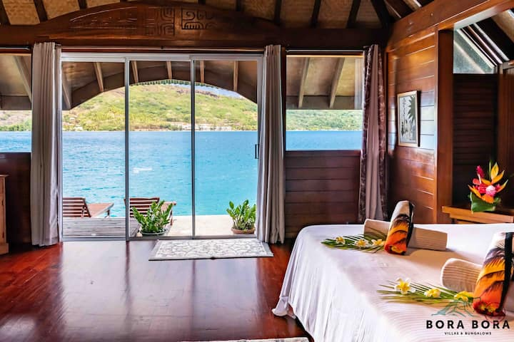 Bora Bora bungalow N421 DTO-MT
