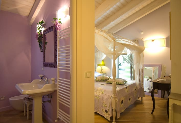 Malpassuti Resort - Camere di charme 2