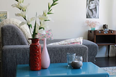 Beautiful centrally located house - Amsterdam
