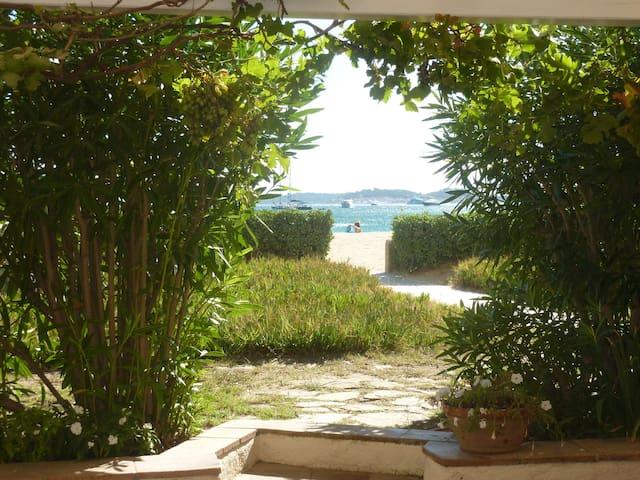Port-Grimaud golfe de Saint-Tropez