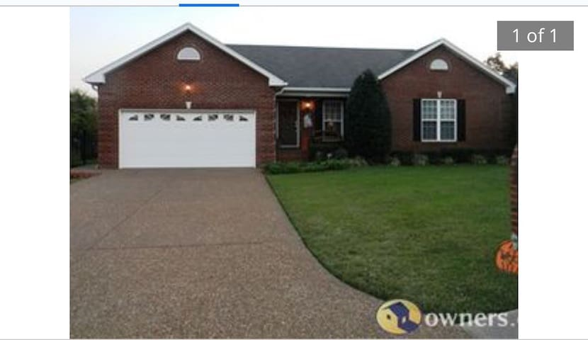Beautiful single family home! - Gallatin - Casa