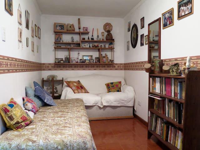 Casa de familia en barrio tranquilo - Ezeiza