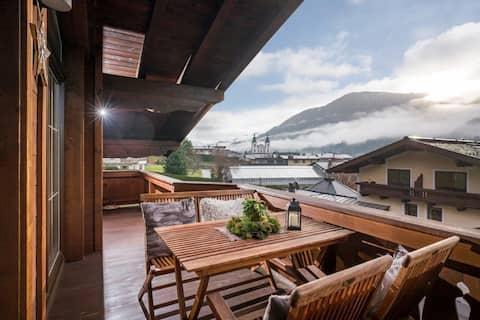 Ferienwohnung Ahornweg - Brixen im Thale