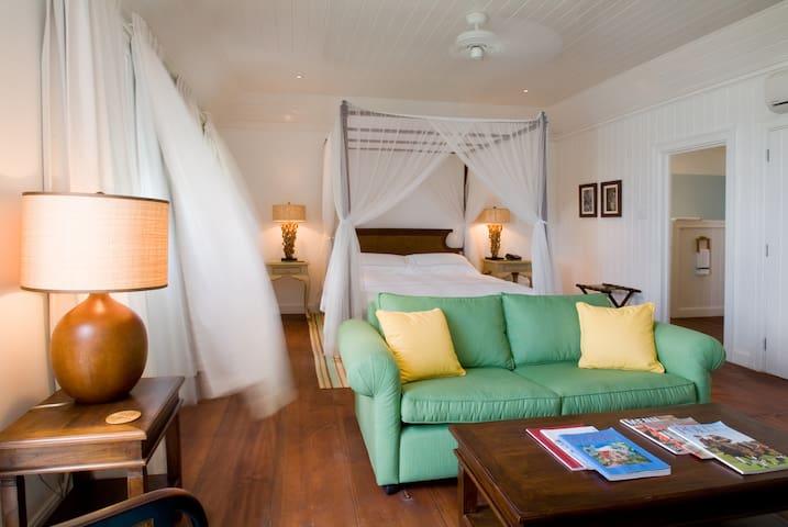 7 Bedroom Coastal Retreat - Bathsheba - Dům pro hosty