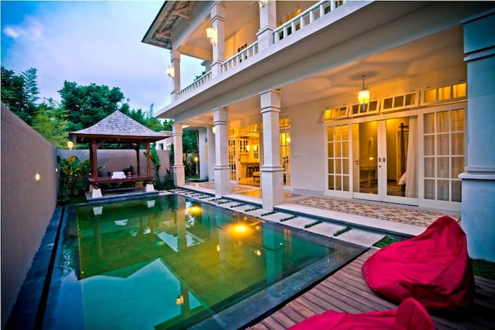 3 Bedroom REAL private Villa
