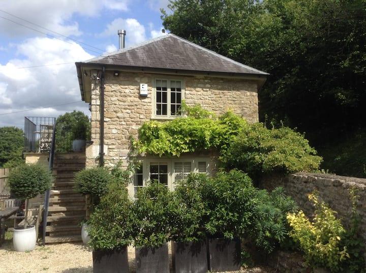 The Lodge, St Catherine - an idyllic rural retreat