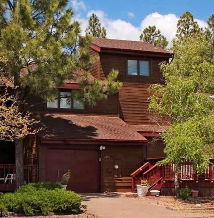 Black Bear Retreat AZ