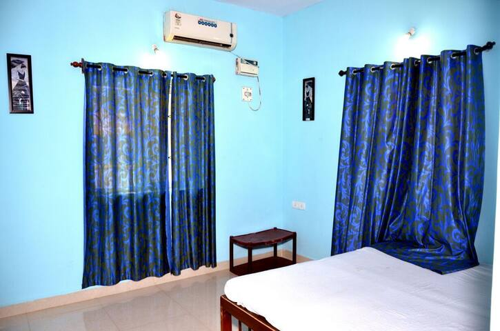Ganesh guest house - North Goa