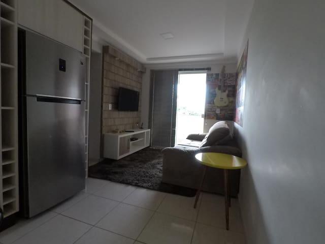 Apartamento ! Confortável  Ótima localização