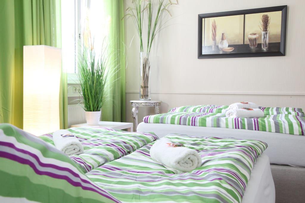 oase der ruhe f r 1 4 personen in s degerloch apartments. Black Bedroom Furniture Sets. Home Design Ideas