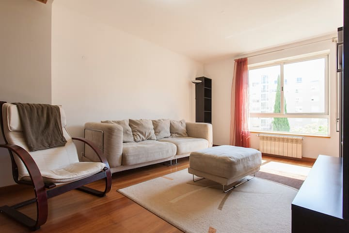 Confortable and Spacious T1 flat - Lisboa - Apartment