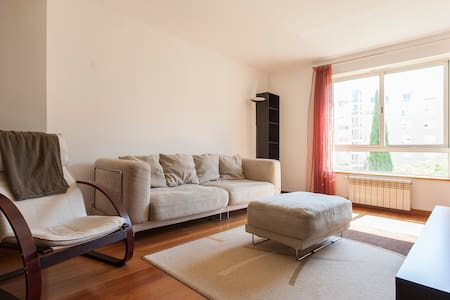 Confortable and Spacious T1 flat - Lisboa - 公寓