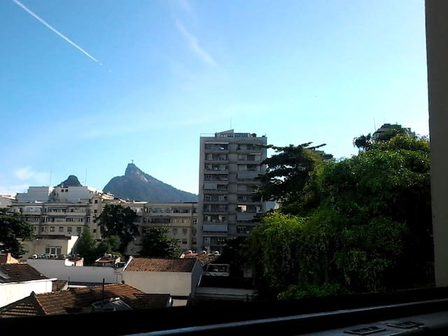 Apartamento todo reformado no Flamengo - Rio de Janeiro - Lejlighed