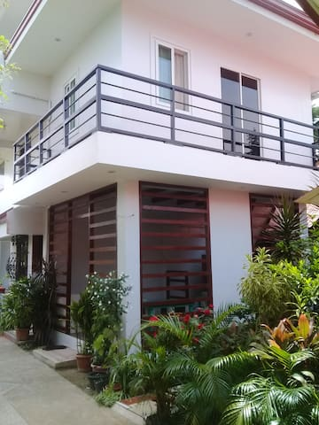 House  near Catarman Airport (Room # 6)