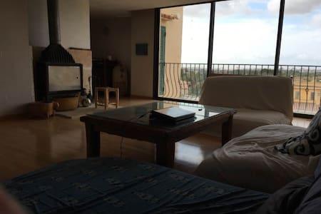 Ático duplex;loft tres habitaciones - Palma