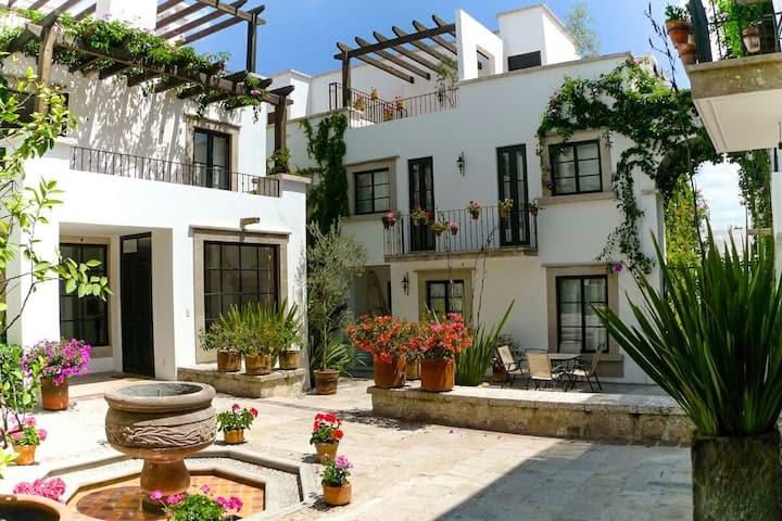 The Spring House at Casas Primavera