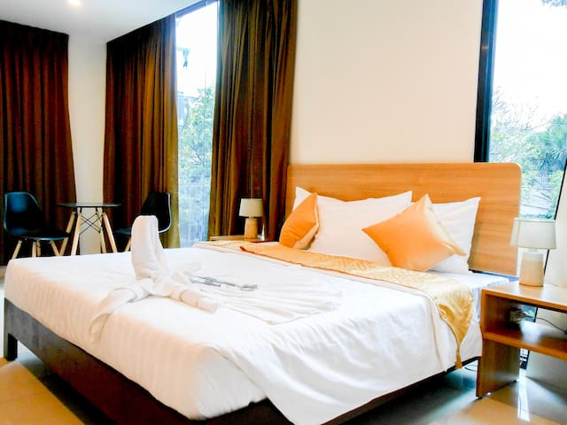 Suite in Rublin Hotel, Cebu City