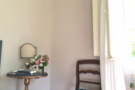 Bed&Breakfast in countryside - Senigallia