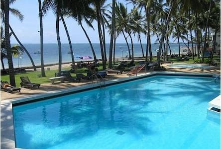 Kenya Bay Beach Hotel - Bamburi Beach - Mombasa - Момбаса
