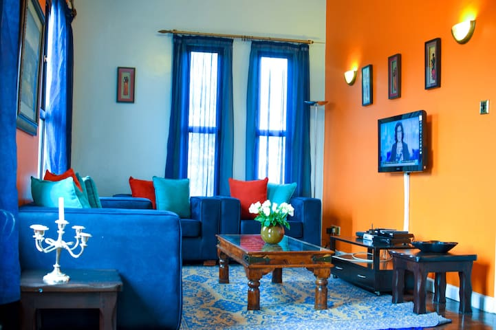 LAVINGTON LOVELY APARTMENT - Nairobi - Leilighet