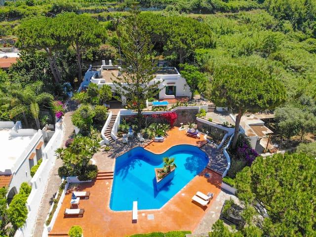Villa la Gardenia